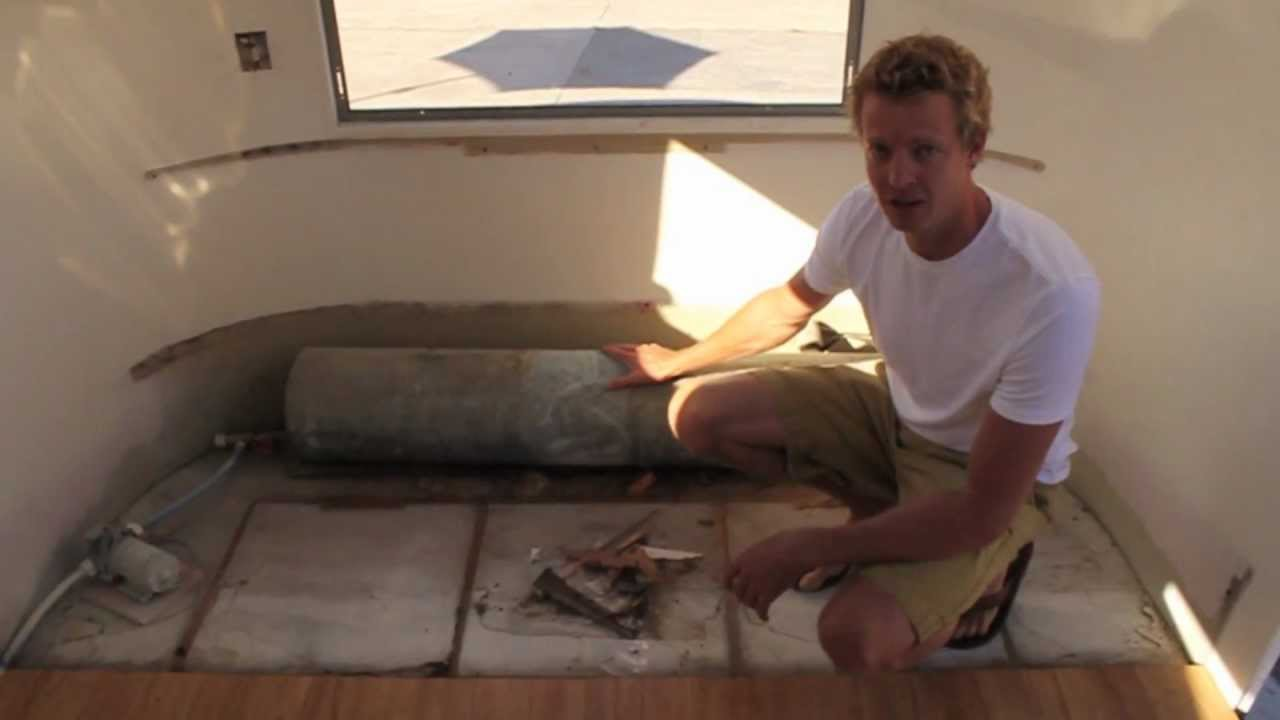 vintage freshwater tanks episode youtube