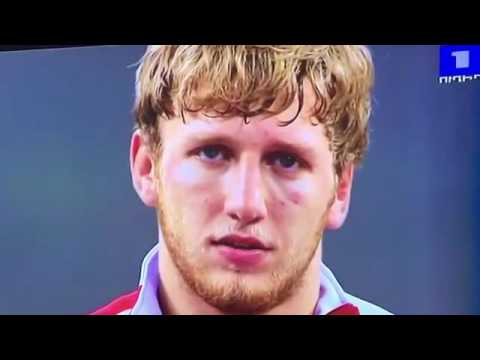 Arthur Aleksanyan Olympic Champion Артур Алексанян Олимпийский Чемпион