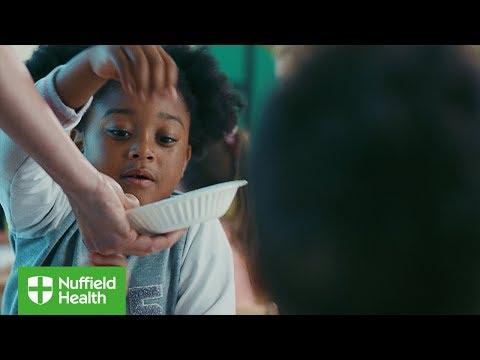 Nuffy Bear Day Nursery | Nuffield Health