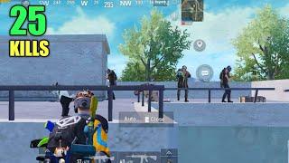 Levinho Vs Roof CAMPERS!! | PUBG MOBILE