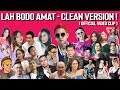 "Download Lagu Young Lex - Lah Bodo Amat ""CLEAN VERSION"" Ft. Sexy Goath & Italiani (Official Video Clip) Mp3"