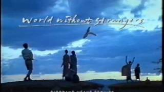 Giordano  World Without Strangers 1