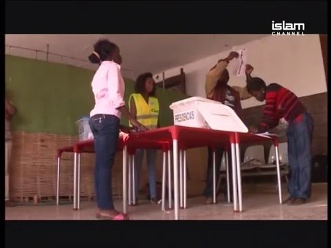Africa This Week Ep 20 P1 Guinea Elections 161015