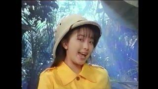 ビデオ「Sweet Dressing」より 作詞:大場清実 作曲:小口由紀子 編曲:...