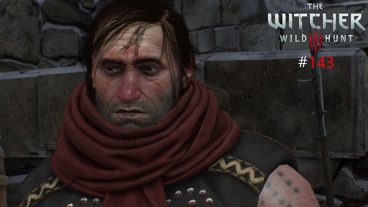 The Witcher 3 143 Harte Zeiten Youtube
