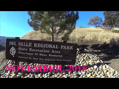Lake Del Valle Campground   Livermore, Ca