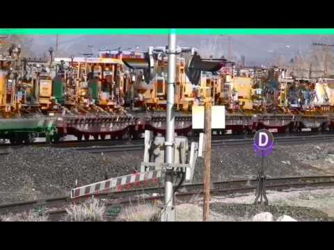 Work Train