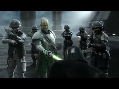 Thumbnail for star wars : The force Unleashed 2