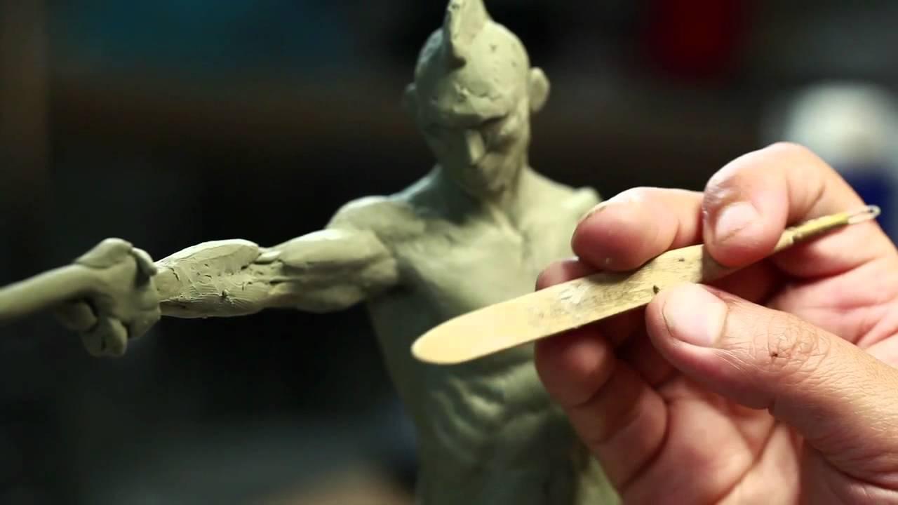 How to Sculpt