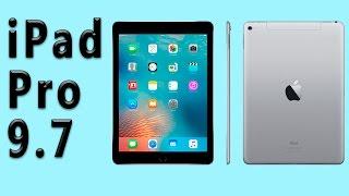Ipad Pro 9.7 обзор планшета и сравнение с Air 2