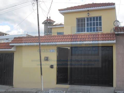 venta de casa en colonia los cerezos zona 9 de quetzaltenango (vendida)