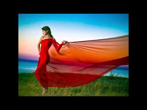 Lady in red HD audio