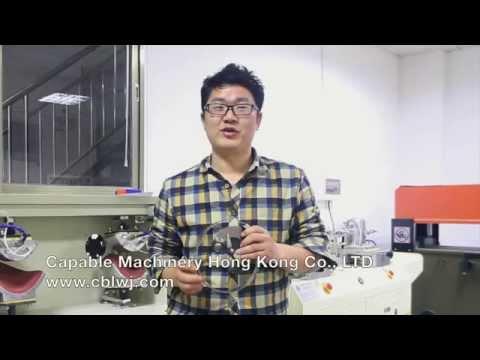 Professional Machines and Tools for Make a Snapback Baseball Hat Cap | Los Maximos