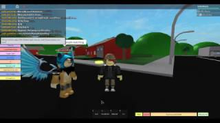 The Cul De Sac Mystery-ROBLOX