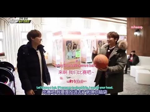 [ENG SUB] SJM Guest House