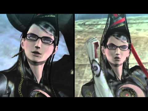 Fly me to the Moon (Bayonetta Remix)