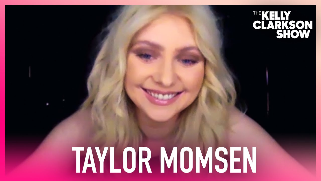 Taylor Momsen Just Discovered YouTube Reaction Videos