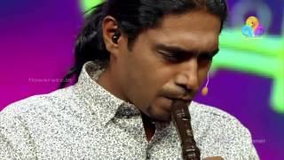 Rajesh Cherthala Amazing Flute Songs (Use Earphone)