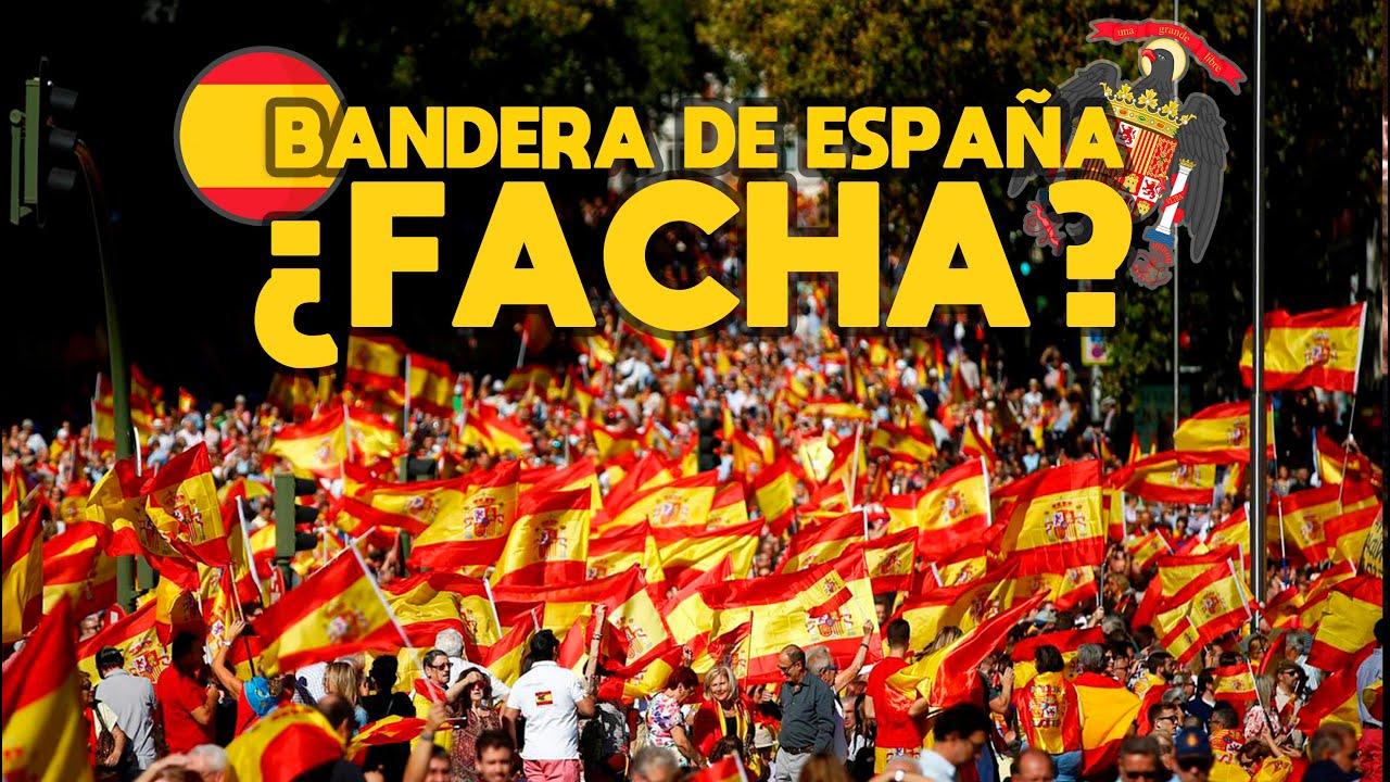 ¿Es de FACHAS llevar la bandera de ESPAÑA? 🇪🇸 Reflexiones sobre el NACIONALISMO ESPAÑOL