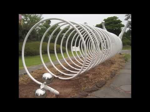 Скульптурный парк Love Land или Jeju Loveland