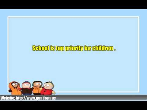 a home based after school program youtube
