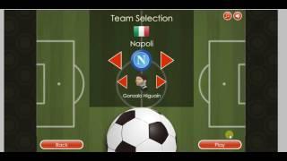 Play Football Heads Champions League 2014-2015 pt1