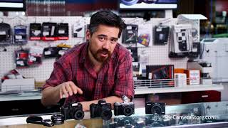 Canon Mirrorless Camera Sale