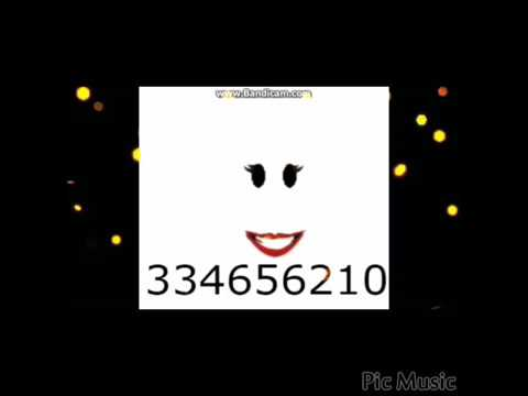 Roblox High School Hair And Face Codes For Girls