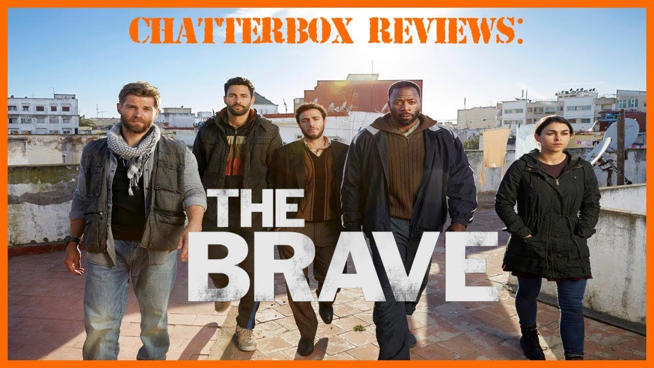 """Download The Brave Season 1 Episode 11: """"Grounded"""" Review"""
