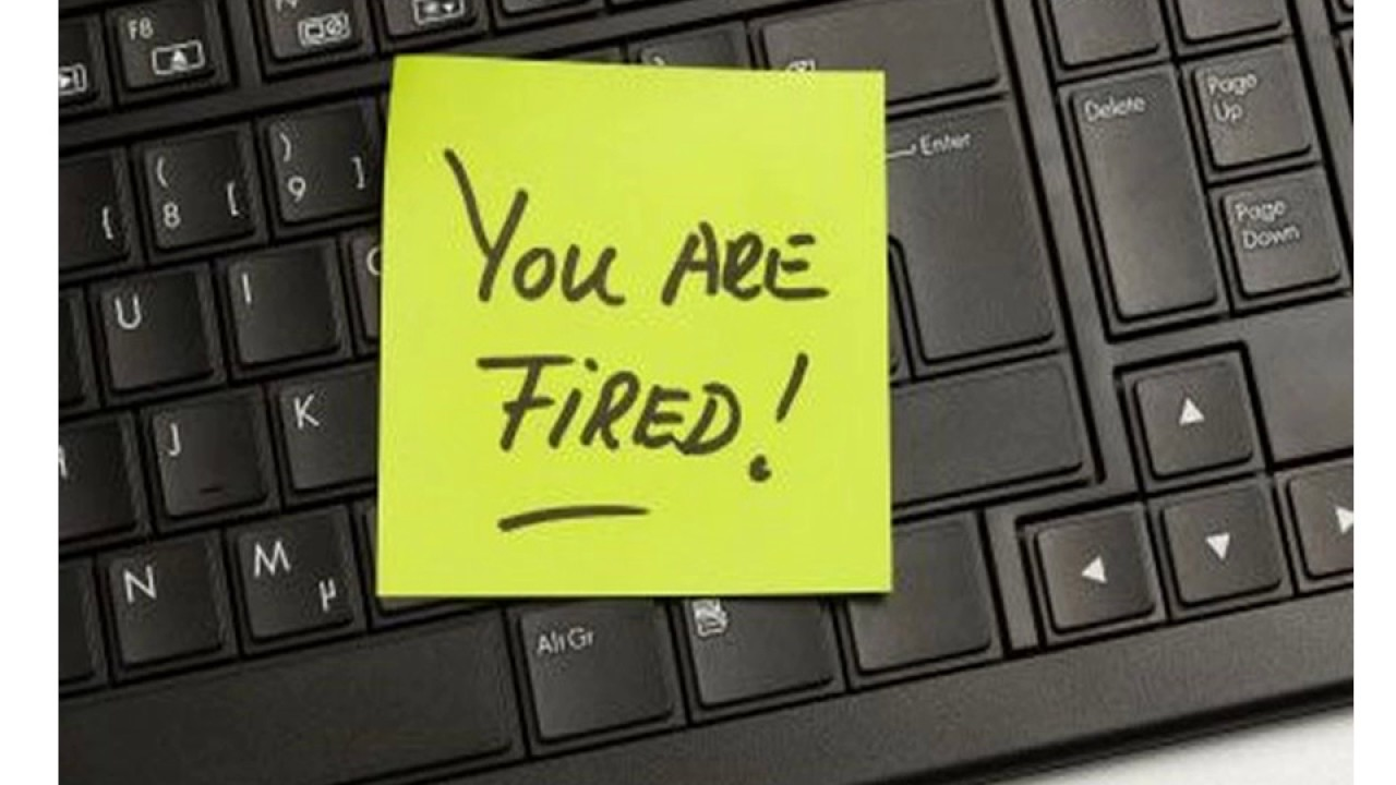How Tech mahindra fired their employee  (Layoffs in India IT )