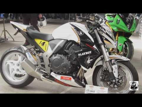 25 me puces moto niort 2010 youtube. Black Bedroom Furniture Sets. Home Design Ideas