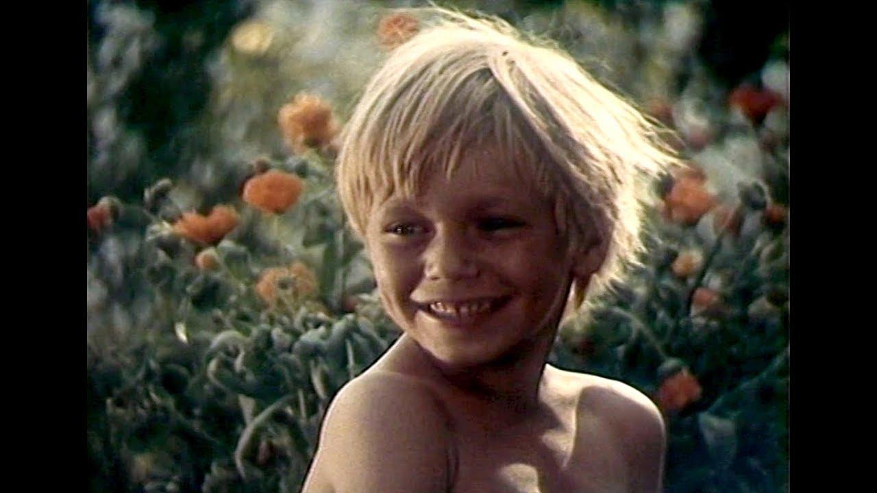 Что у Сеньки было (1984) семейный фильм