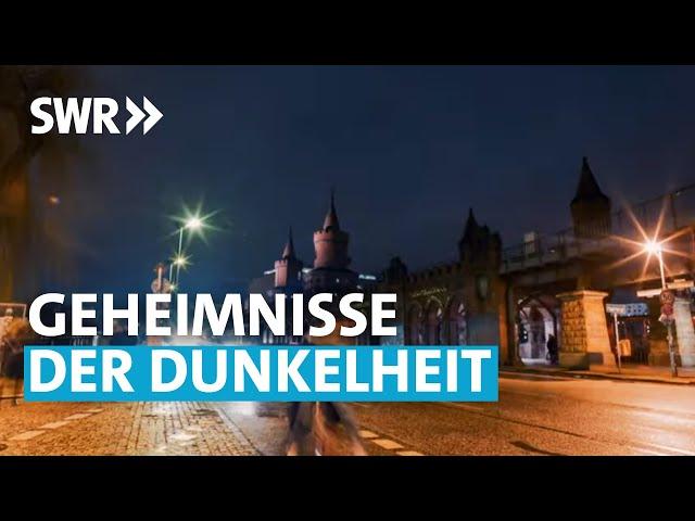 Deutschland bei Nacht | SWR Geschichte & Entdeckungen
