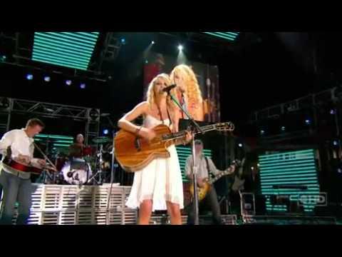 Taylor Swift Tim McGraw (Live At CMA) mp3