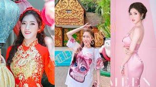 LAN QUẾ PHƯỜNG   Thu Quỳnh ( Meena Thảo My)