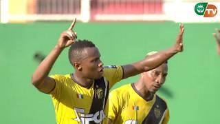 Résumé Ligue des Champions  Asec Mimosas 1  vs   Lobi Stars 0
