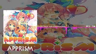 Cover images pomme'tto - Fairytaleは終わらない (Fairytale wa owaranai)
