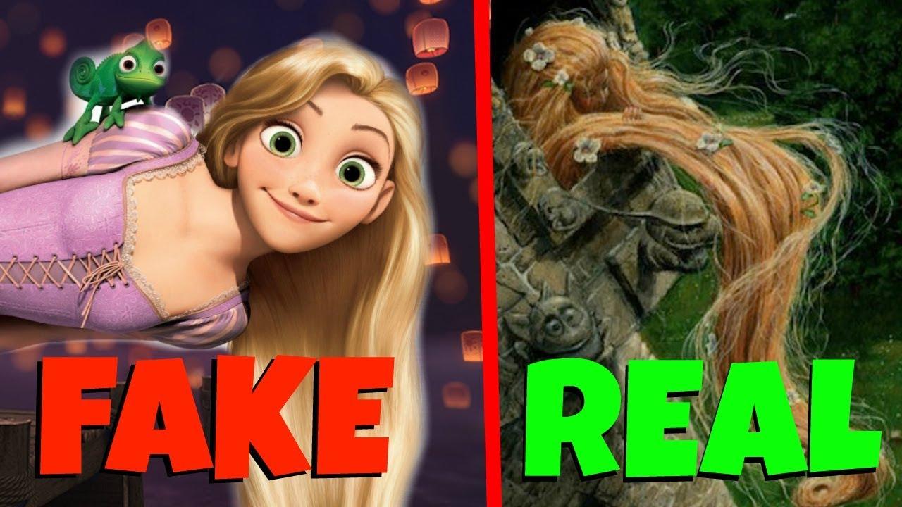 Rapunzel Videos