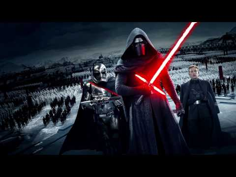 STAR WARS – The Dark Side Music Compilation