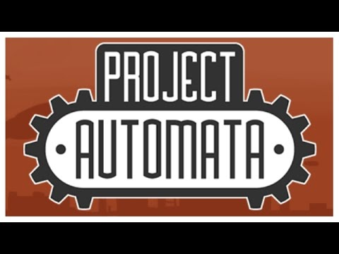 Let's Try Project Automata - (Transport Tycoon Remake)