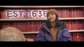 Mahalia talks BRIT Awards, body positivity, her debut album, & more | IMPORTED