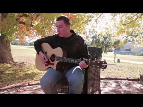 Dance With Me Baby- Ben Rector (Drew McWilliams Cover)