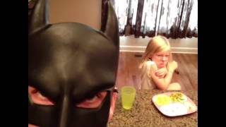 BatDad - Daughters Compilation