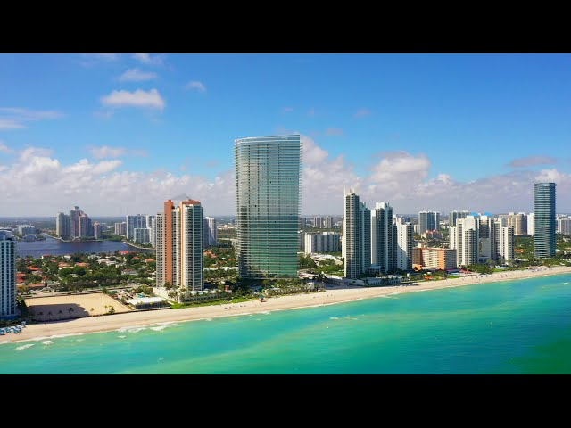 Armani Casa Residences, Turnkey WOW!