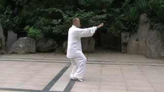 Chen Style Tai Chi 13 Form