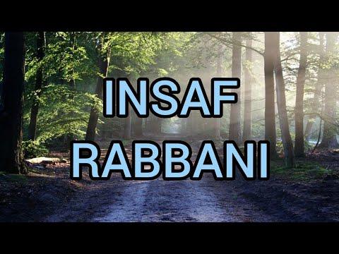 Insaf-Rabbani.avi