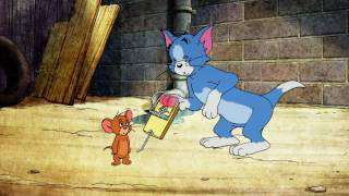 Tom and Jerry: Willy Wonka and the Chocolate Factory
