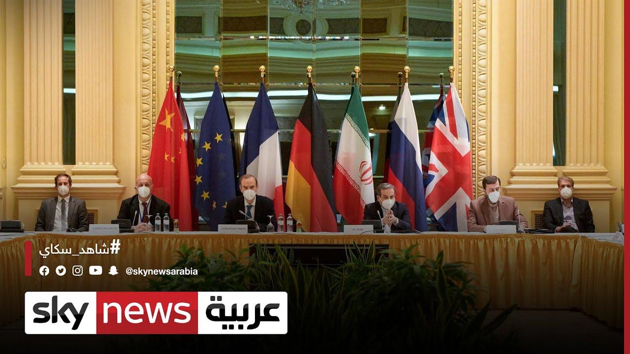 ct مندوب روسيا: التوصل لاتفاق في فيينا صعب لكنه غير مستحيل  - نشر قبل 2 ساعة