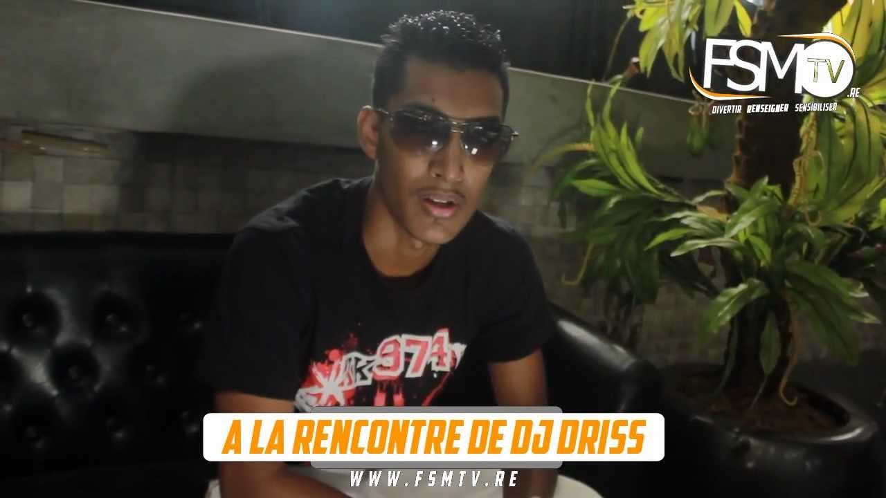 Rencontre dj