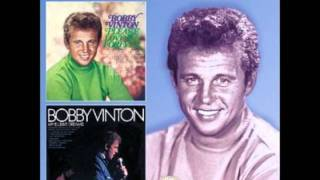 Watch Bobby Vinton Its The Talk Of The Town video